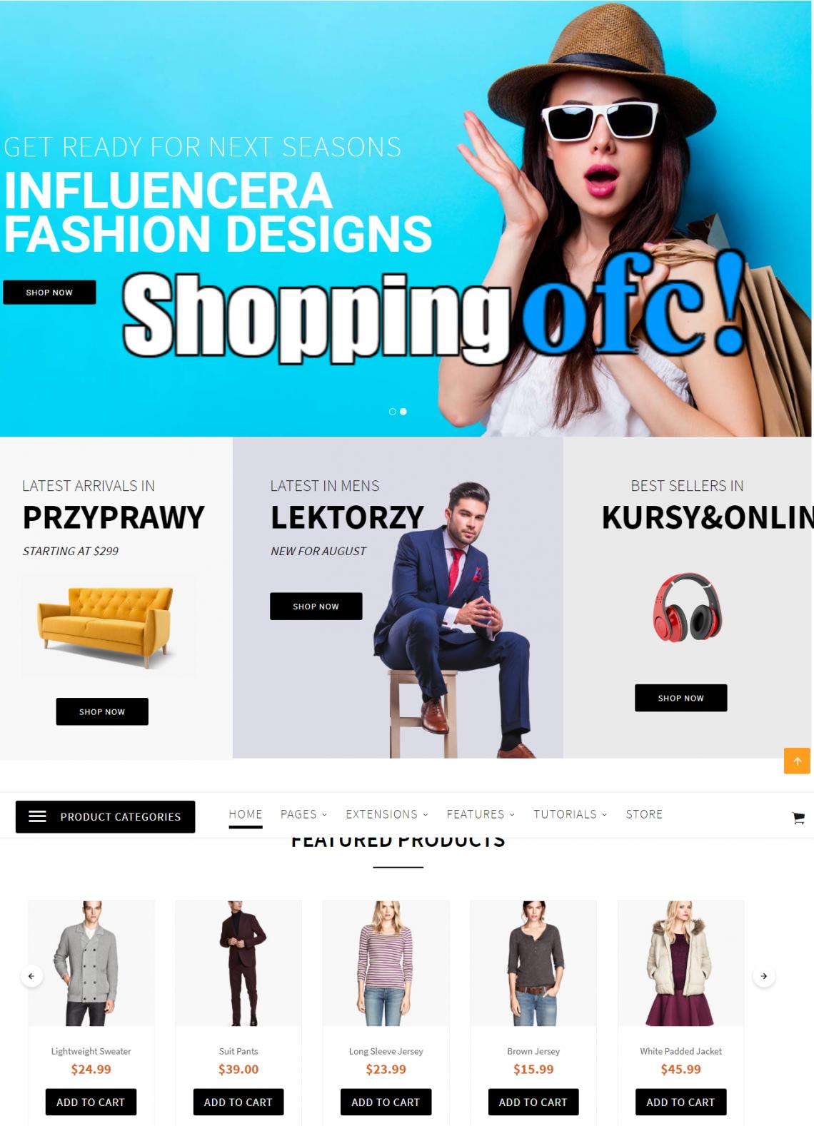 wButiku.pl Integracje