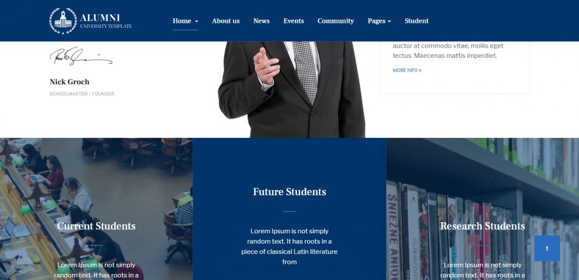 VaSchool Site